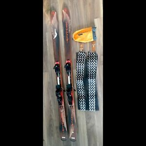 ROSSIGNOL TOURING PACKAGE