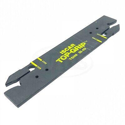 Iscar Tghn 32-4d Top-grip Double-ended Blade 2850039