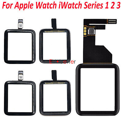 NY Touch Screen Digitizer Replace For Apple Watch iWatch Series 3 2 1 38mm 42mm 2 Touch Screen Digitizer