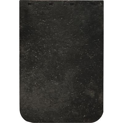 Buyers Products Heavy Duty Rubber Mud Flaps   Pair  12In W X 18In L  B1218lsp