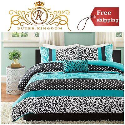 Comforter Set Twin XL Full Queen Cal King Bedding Bedroom Te