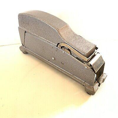 Vintage Packaging Gummed Tape Dispenser Simplex 10.