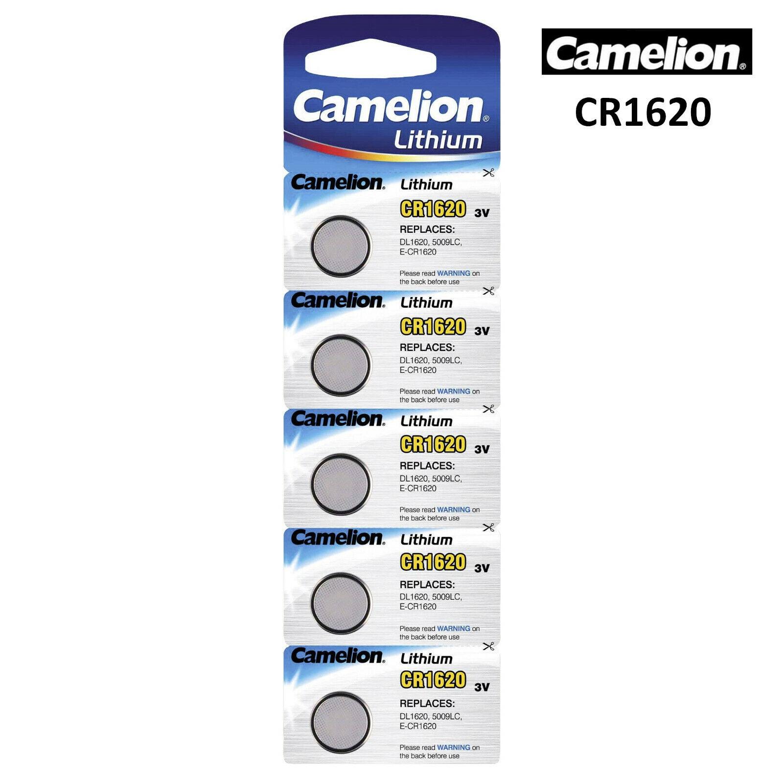 Batterien CR1620 für MAZDA 2 D DY 3 BK 5 CR CW 6 GH CX-7 Autoschlüssel A154