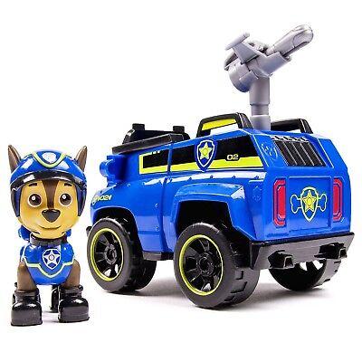 Paw Patrol Chase