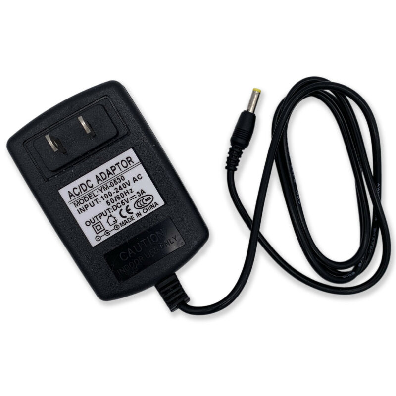 AC Power Adapter Supply Charger for SONY SRS-XB30 Wireless Speaker
