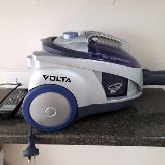 Volta Vacuum