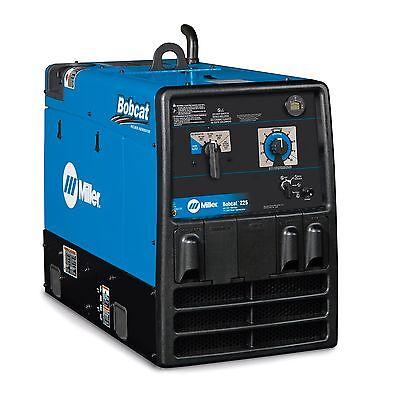 iller Bobcat 225 Kohler Engine Welder/Generator (907498001)
