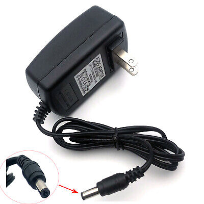 15V 2A AC/DC Adapter Charger for iHome iH8 iPod station Switching Power Supply