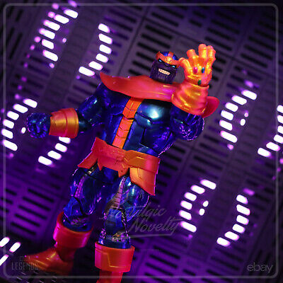 Marvel Legends Thanos (Walmart Exclusive) • Loose • Action Figure