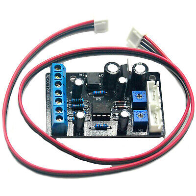 Pre-amp Pcb Driver Board Vu Header Meter Db Level Vu Meter Driver Board Ta7318p