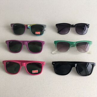 Rayban Sunglasses and more!