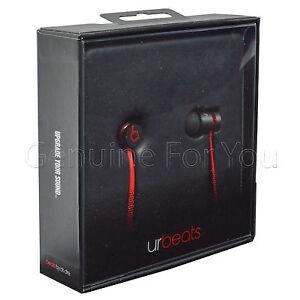 Genuine Urbeats In-Ear Sereo Headphones Handsfree Headset With Mic+Remote