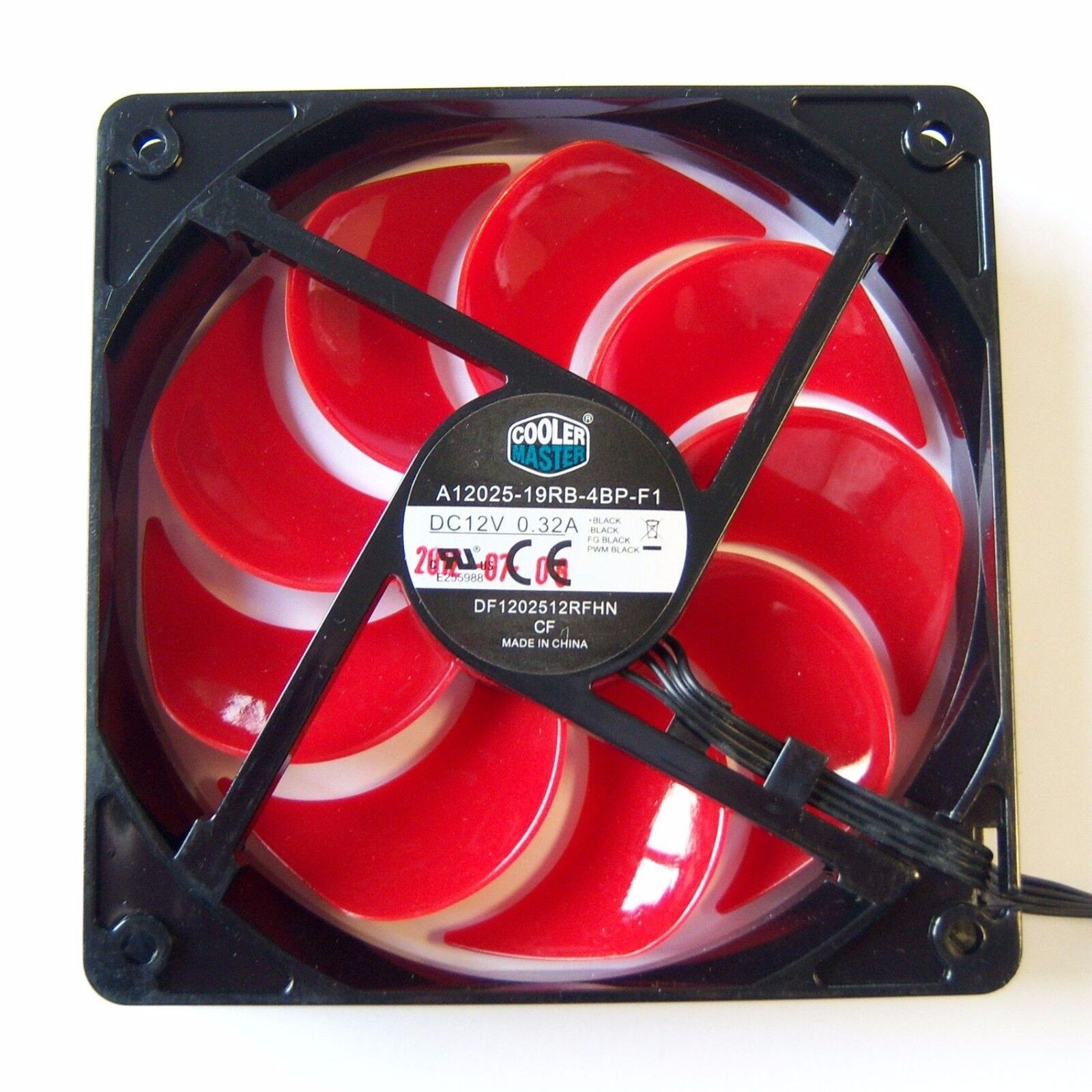 how to set up computer case fans