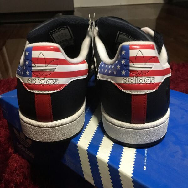 Adidas Superstar Usa
