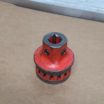 Ridgid 774 Adaptor Square Drive Pipe Threader For 141 161 700 Threading
