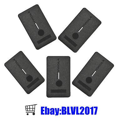 Replacement 0180305k51 Belt Clip For Motorola Minitor V5 Radio Lot5