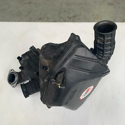 Honda DN-01 NSA700 2009 Air box airbox intake duct K&N filter pipe 17230-MEH
