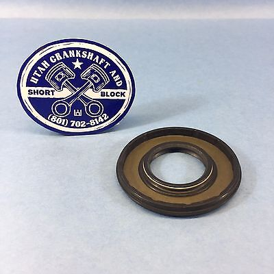 NEW POLARIS 440/500 WINDEROSA CRANKCASE OIL SEAL 1996-2015 CARB EDGE WIDETRAK