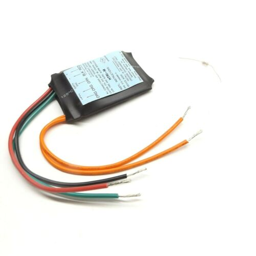 SIEMENS HTRI-M INTERFACE MODULE WITH EOL RESISTOR