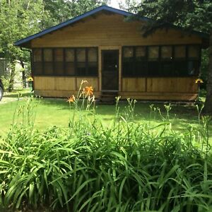 Cabin for rent- Loni Beach