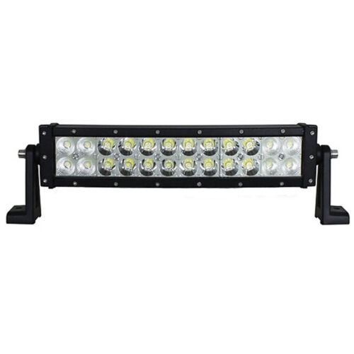 "14"" High Power 24 LED Curved Light Bar Work Off Road ATV SUV 4WD Fits Jeep"