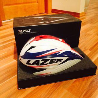 Lazer Aero Helmet Jannali Sutherland Area Preview