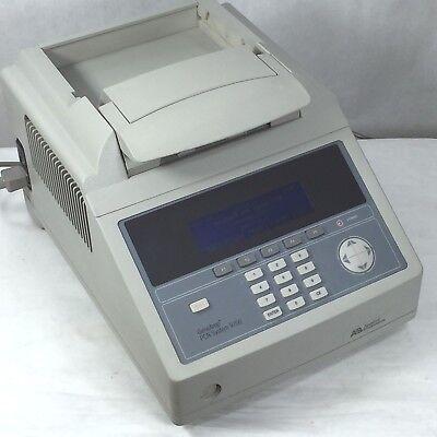 Applied Biosystems Abi Geneamp Pcr System 9700 W 96-well Block Warranty