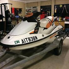 Sea Doo  gti 130  3 seater  2010 (Going cheap ) Coffs Harbour Coffs Harbour City Preview