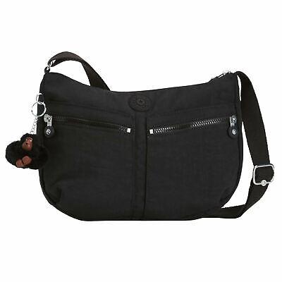 Kipling Izellah Womans Ladies Shoulder Crossbody Handbag New 2019 Colours