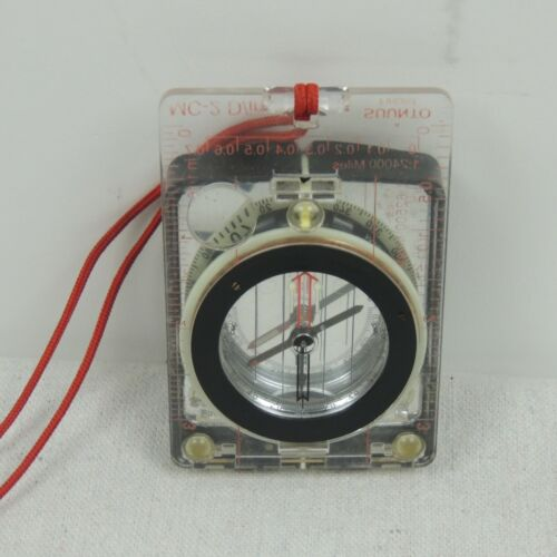 VTG Suunto MC-2 G/in Global Needle Compass Finland