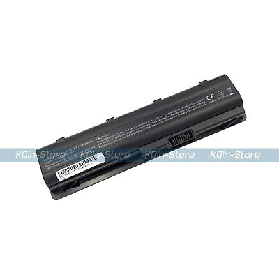 Battery for HP Compaq Presario CQ42 CQ32 CQ62 CQ72 MU06 MU09 G42 G56 G62 G72 DM4 comprar usado  Enviando para Brazil