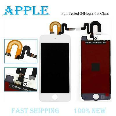For Apple ipod Touch 5 6th Gen LCD Touch Digitizer Screen Replacement A1421 1574