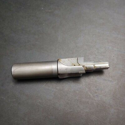 Tosco Carbide Port Cutter .886 22.5 Max Dia. 34 Sh Machinist Cavity Contour