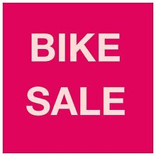 HUGE MID YEAR BIKE SALE Mermaid Beach Gold Coast City Preview