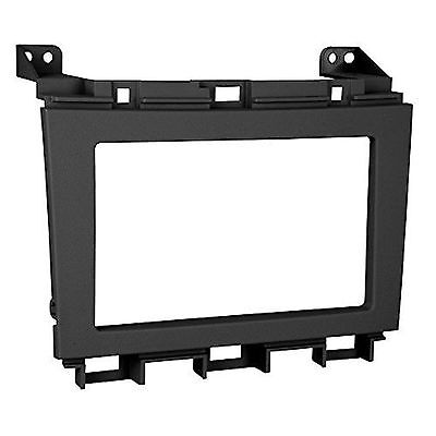METRA 95-7427B Dash Kit for Nissan Maxima 2009-2015 Double Din Install