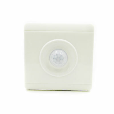 Pir Senser Infrared Ir Switch Module Body Motion Sensor Auto On Off Lights