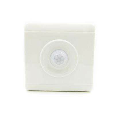 Pir Senser Infrared Ir Switch Module Body Motion Sensor Auto On Off Lights
