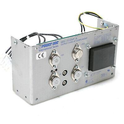 HN28-3-A+G AC//DC Power Supply Single-OUT 28V 3A Case N