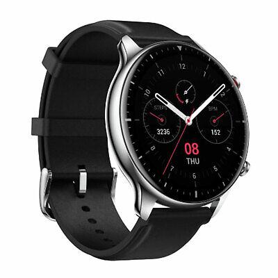 Amazfit GTR 2 Classic Smartwatch Herzfrequenz Tracker Schlafqualität Alexa