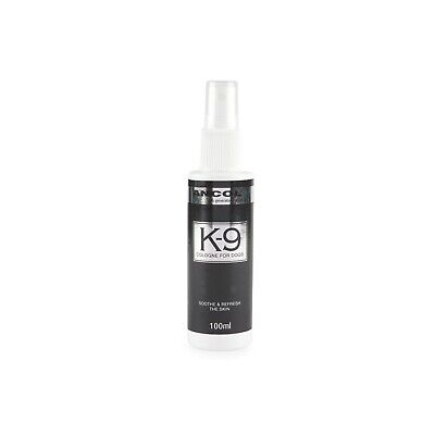 Ancol Dog Puppy Cologne Perfume K9 100ml Ideal For Grooming