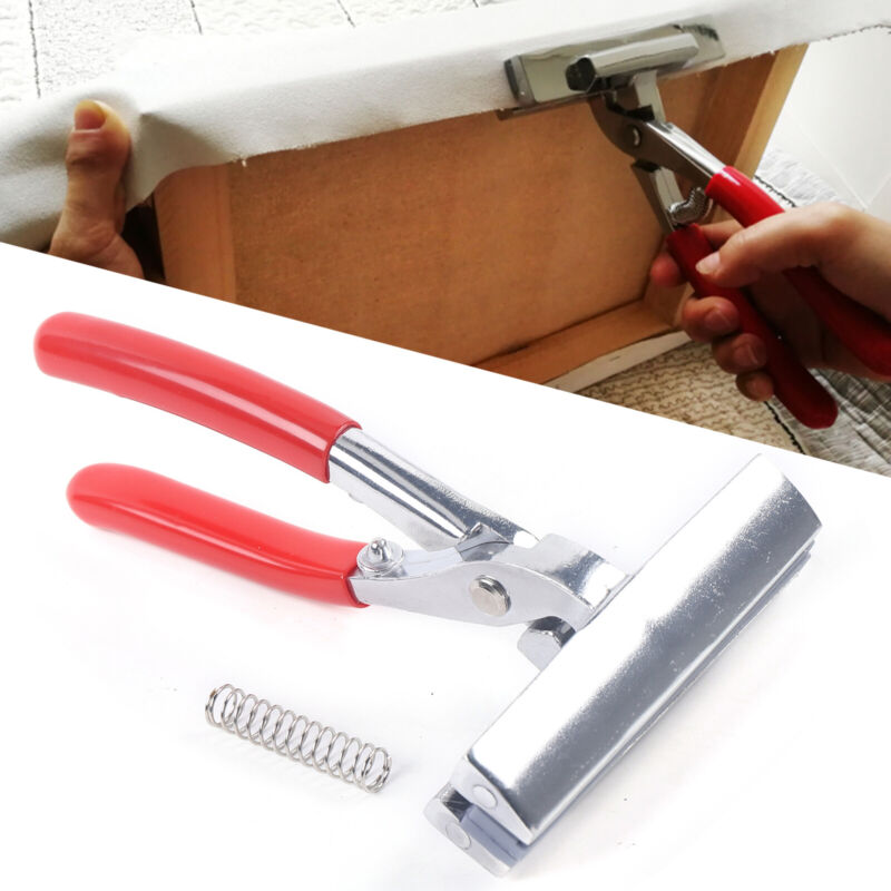 """Manual Canvas Stretching Plier Stretcher Oil Painting Tensioning Bars Tools 4.8"""""""