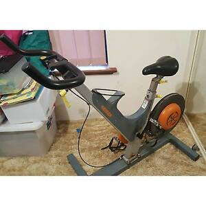 Spin Bike - Keiser Pro Spin Cycle Gosnells Gosnells Area Preview