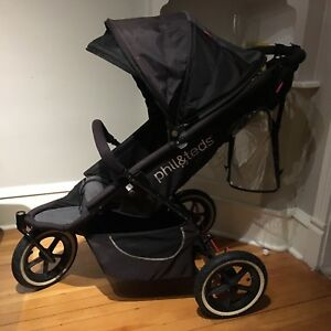 Phil&teds Classic Stroller