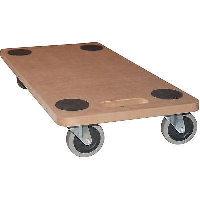 Möbelroller Rollwagen Gummiräder (!!!) 250 kg Transportwagen Rollbrett Möbelhund