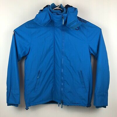 Superdry Japan Original Windcheater Jacket Men's Size XL