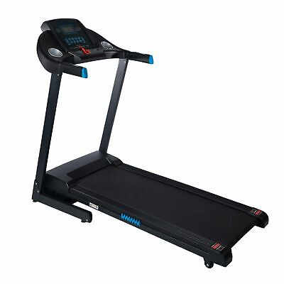 Refurbished Grade A Treadmill Electric Running Walking Fitness Cardio Machine