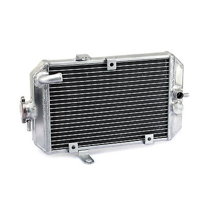 ATV QUAD ENGINE COOLING RADIATOR FOR <em>YAMAHA</em> YFM660R RAPTOR 660 R 01 03