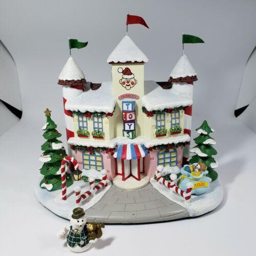 Hawthorne Village Rudolph
