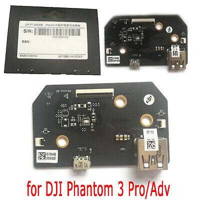 DJI Phantom 3 - image Video Circuit Board for P3 Pro/Adv Remote Control