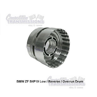 5Hp19 Transmission Center Support Hd Upgraded D   G Reverse Drum Bolt In Design